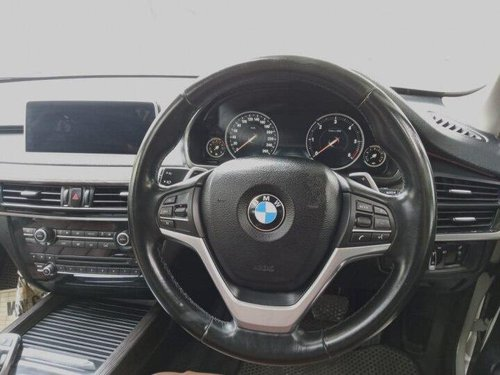 Used 2017 X5 xDrive 30d  for sale in New Delhi