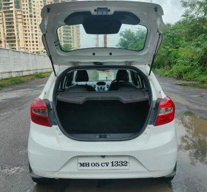 Used 2016 Figo 1.2P Titanium MT  for sale in Mumbai