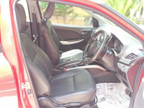 Used 2018 Baleno Alpha CVT  for sale in Chennai