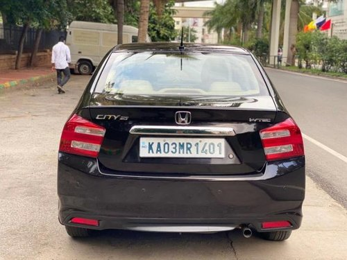 Used 2012 City S  for sale in Bangalore