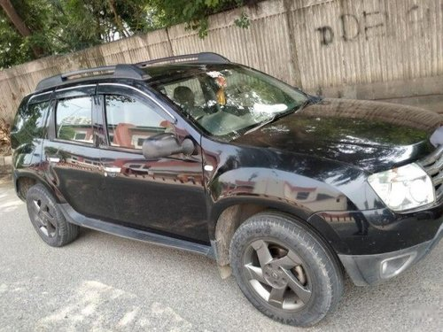 Used 2015 Duster 85PS Diesel RxE  for sale in Gurgaon
