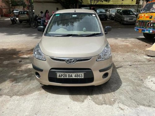 Used 2008 i10 Era 1.1  for sale in Hyderabad