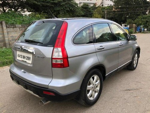 Used 2007 CR V 2.4 MT  for sale in Bangalore