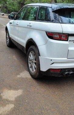 Used 2012 Range Rover Evoque 2.2L Dynamic  for sale in New Delhi