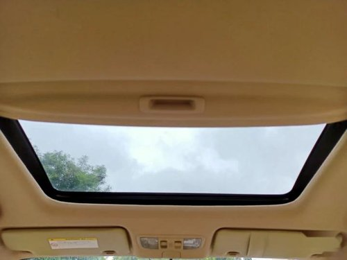 Used 2012 City 1.5 V MT Sunroof  for sale in Bangalore