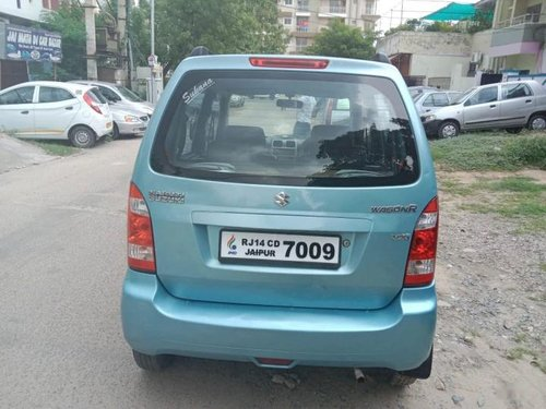 Used 2007 Wagon R VXI 1.2  for sale in Jaipur