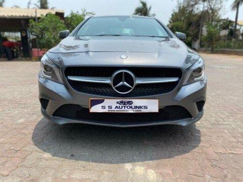 Used 2016 GLA Class  for sale in Mumbai