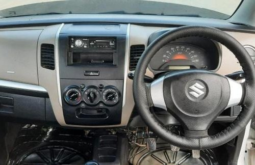 Used 2016 Wagon R CNG LXI  for sale in New Delhi