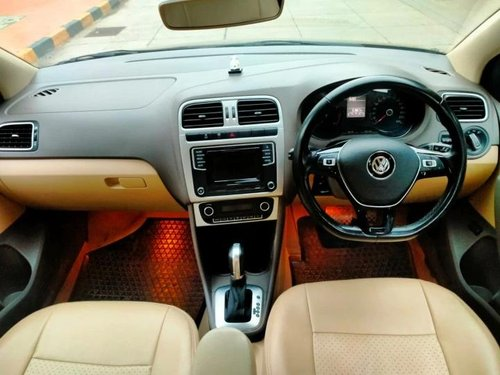 Used 2018 Vento 1.2 TSI Highline AT  for sale in Mumbai