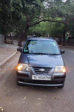 Used 2010 Santro Xing GL  for sale in New Delhi