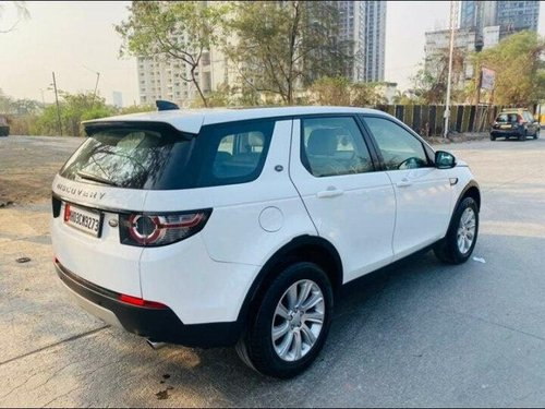 Used 2017 Discovery HSE 2.0 SD4  for sale in Mumbai