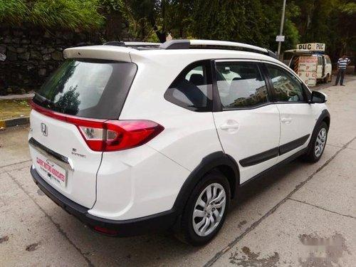 Used 2018 BR-V i-VTEC S MT  for sale in Mumbai