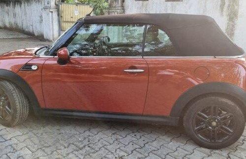 Used 2012 Cooper S  for sale in New Delhi
