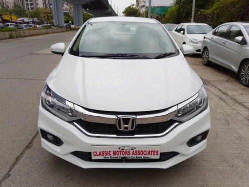 Used 2019 City V CVT  for sale in Mumbai