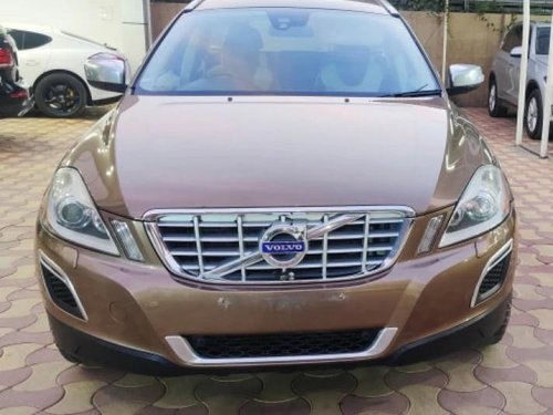 Used 2014 XC60 Momentum D4  for sale in Hyderabad