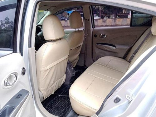 Used 2014 Sunny Diesel XV  for sale in Mumbai