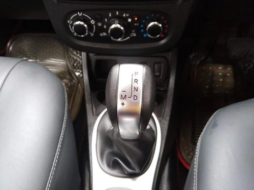Used 2018 Duster Petrol RXS CVT  for sale in Mumbai