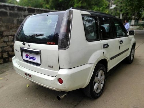 Used 2007 X Trail  for sale in Hyderabad