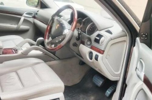 Used 2006 Cayenne S Diesel  for sale in Hyderabad