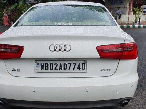 Used 2013 A6 2011-2015  for sale in Kolkata