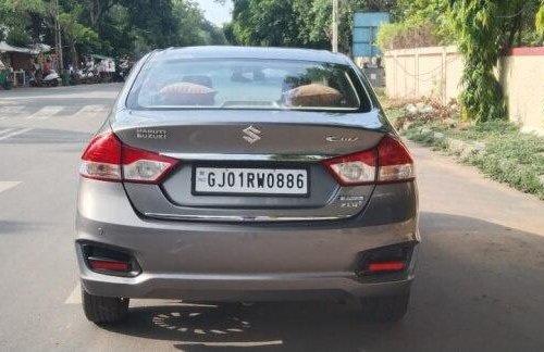 Used 2017 Ciaz Alpha Diesel  for sale in Ahmedabad