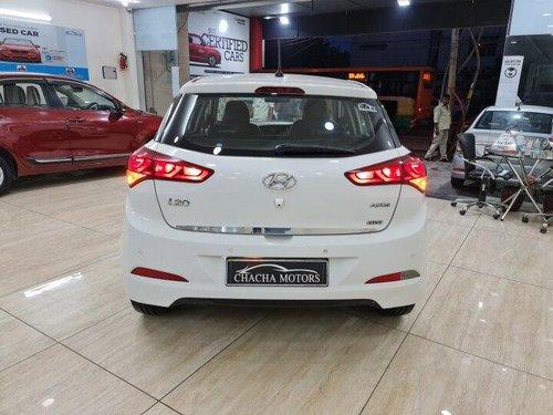 Used 2017 i20 Petrol Asta Option  for sale in New Delhi