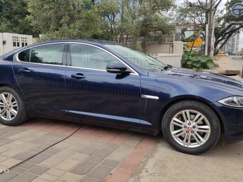 Used 2015 XF 3.0 Litre S Premium Luxury  for sale in Bangalore