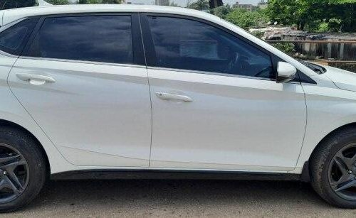 Used 2020 i20 Sportz Diesel  for sale in Thane