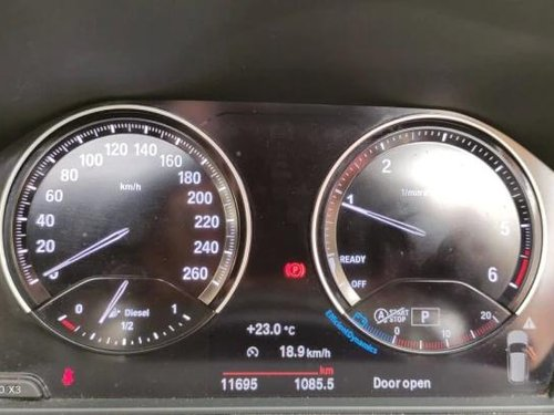 Used 2020 X1 sDrive 20d Sportline  for sale in Bangalore