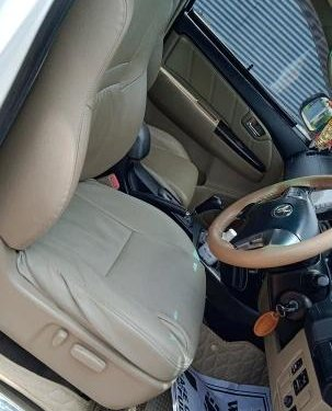 Used 2014 Fortuner 4x2 AT  for sale in Hyderabad