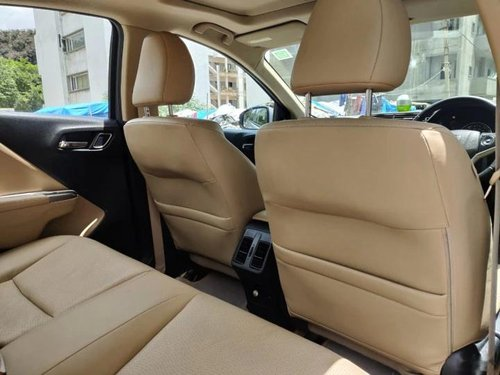 Used 2018 City ZX CVT  for sale in Bangalore