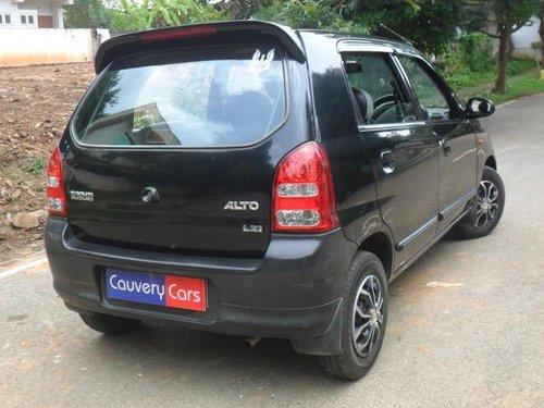 Used 2006 Alto  for sale in Bangalore