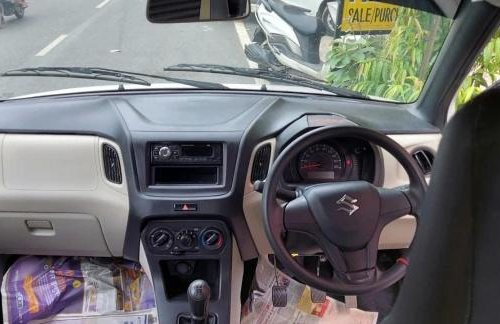 Used 2020 Wagon R CNG LXI Opt  for sale in New Delhi