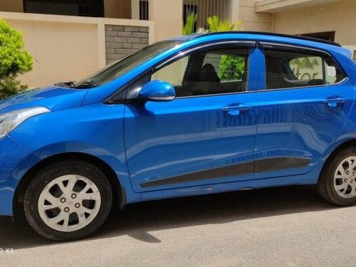 Used 2018 Grand i10 Sportz  for sale in Bangalore