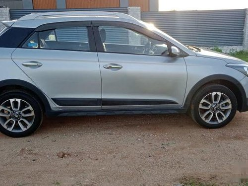 Used 2018 i20 Active SX Petrol  for sale in Hyderabad