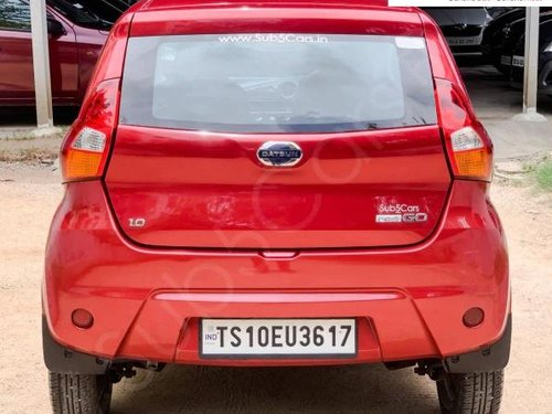 Used 2019 Redi-GO AMT 1.0 S  for sale in Hyderabad