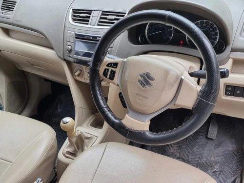 Used 2016 Ertiga SHVS VDI  for sale in Kolkata