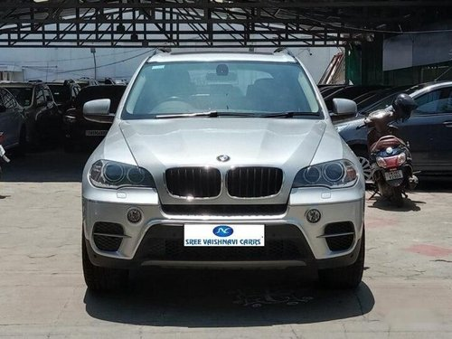 Used 2012 X5 xDrive 30d  for sale in Coimbatore