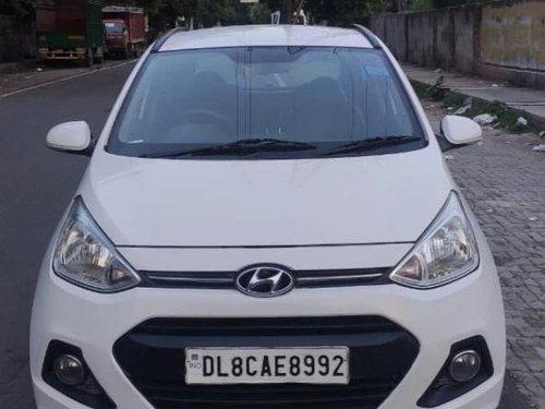 Used 2015 i10 Sportz  for sale in New Delhi