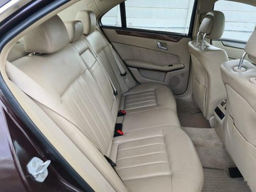 Used 2011 E Class  for sale in Ahmedabad