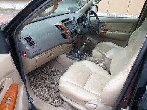 Used 2010 Fortuner 3.0 Diesel  for sale in Mumbai