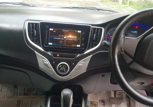 Used 2018 Baleno Alpha CVT  for sale in Pune