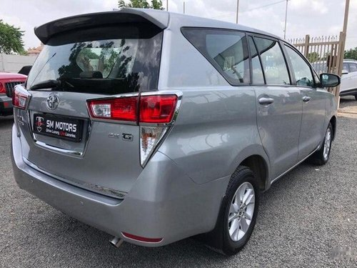 Used 2018 Innova Crysta 2.8 GX AT 8S  for sale in Ahmedabad