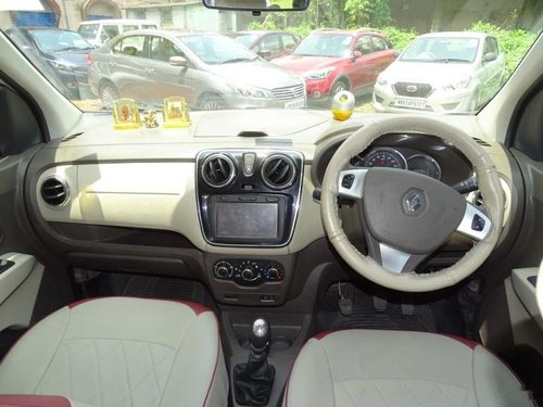 Used 2019 Lodgy Stepway 110PS RXZ 7S  for sale in Kolkata