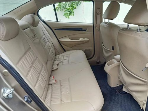 Used 2011 City i-VTEC S  for sale in Coimbatore