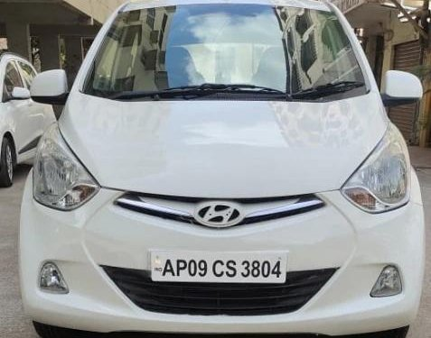 Used 2013 Eon Sportz  for sale in Hyderabad