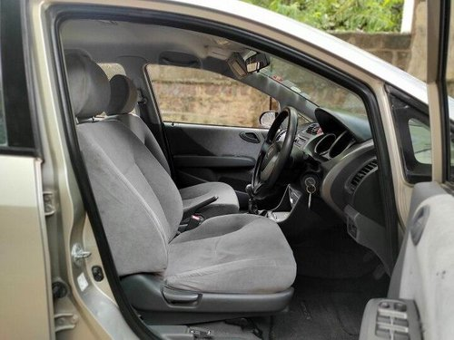 Used 2007 City ZX EXi  for sale in Hyderabad