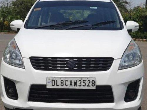Used 2021 Ertiga VDI  for sale in New Delhi