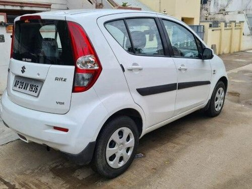 Used 2012 Ritz  for sale in Hyderabad