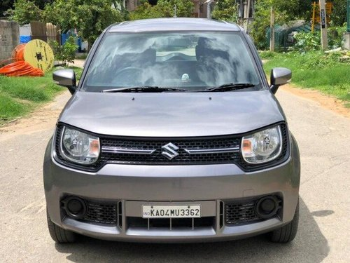 Used 2018 Ignis 1.2 AMT Delta  for sale in Bangalore